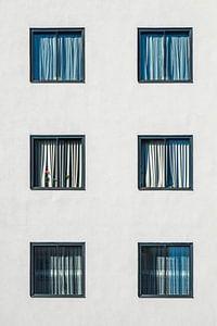 raamwerk van Sjoerd Gerrits