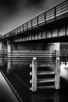 Donkere brug