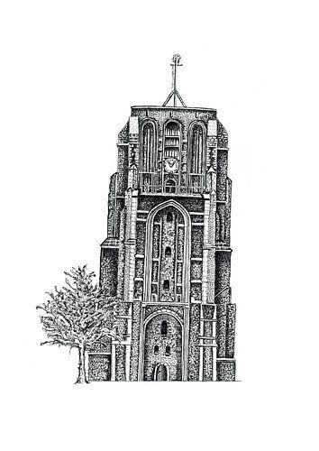 Oldehove Leeuwarden van