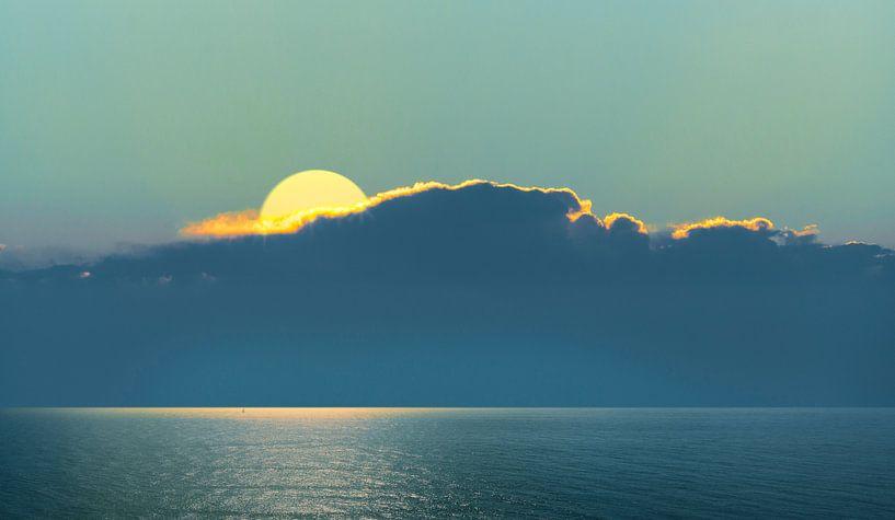 0208 Horizon van Adrien Hendrickx