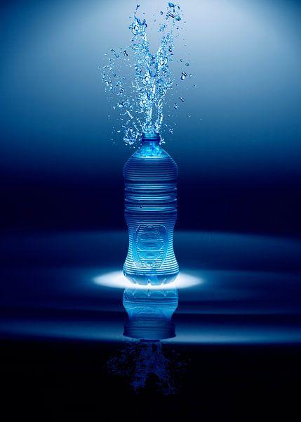 Power water. van Pieter van Roijen