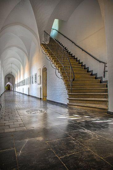 Collegium Augustinianum van Above The Grid