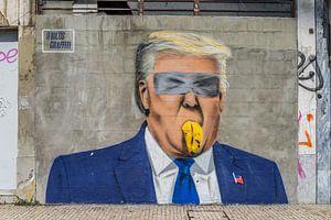 Banana Trump