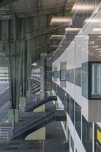Flughafen in Berlin