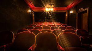 Filmzaal van