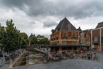 Leeuwarden, Nieuwestad