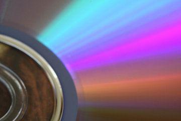 DVD kleuren van Cora Unk