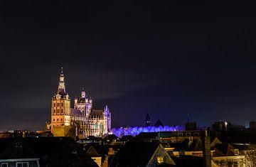 Sint Jans Kathedraal Den Bosch van