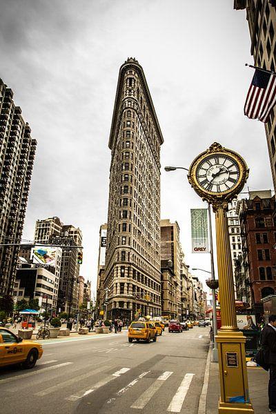 Fifth Avenue van denk web