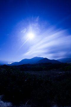 Moonscape von Bram van Kattenbroek