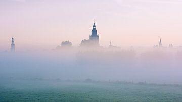 Zutphen torenstad van Vladimir Fotografie