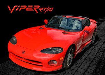 Dodge Viper RT/10 von aRi F. Huber