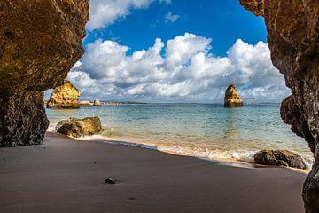 Algarve van Friedhelm Peters