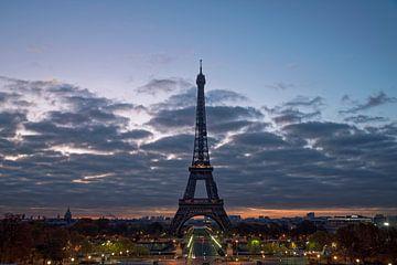 Eiffeltoren sur Ab Wubben