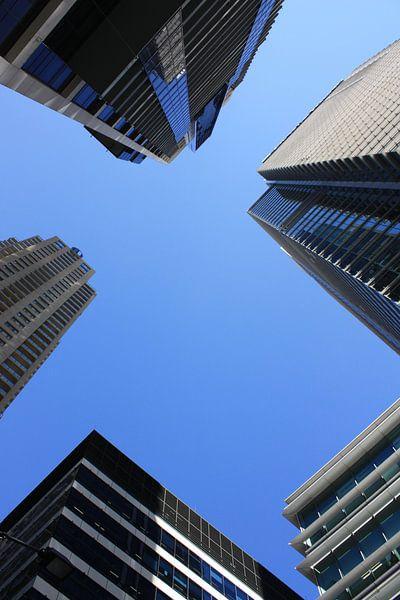 Sky van Paul Optenkamp