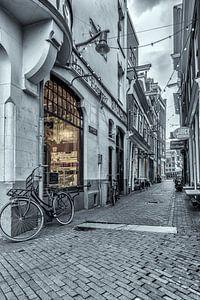 Steegje Amsterdam