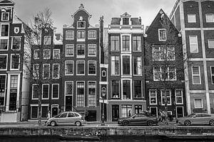 Amsterdam grachtenhuizen