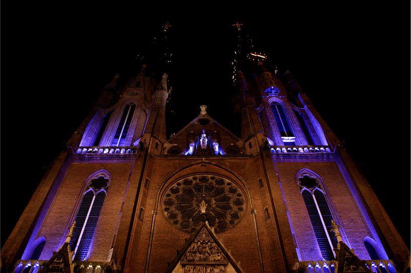 Catherina Kerk van BL Photography
