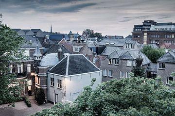 's-Hertogenbosch sur Marga Meesters
