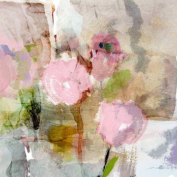 bloeiwijzen van Andreas Wemmje