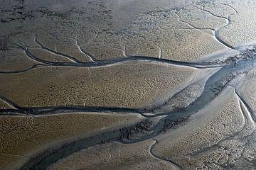 Wattenmeer von Joost van Doorn