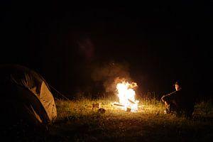 Camping Lifestyle sur Reinier van Oorsouw