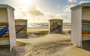 Strandleven!