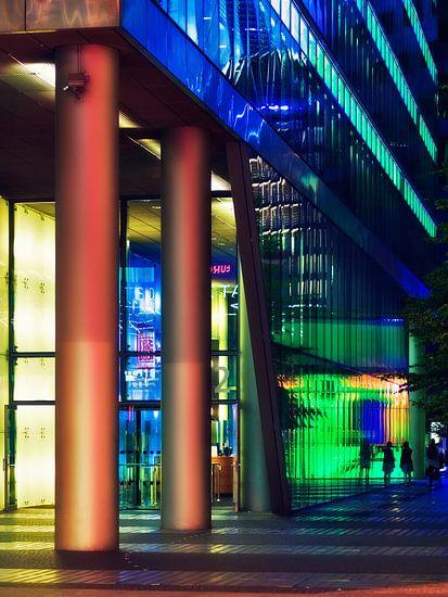 Berlin – Potsdamer Platz / Sony-Center