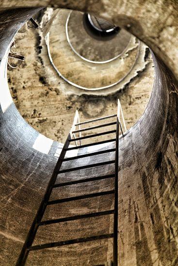 Stairway to heaven van Nart Wielaard