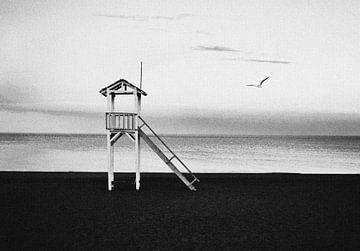 Deserted sur Jacky Gerritsen
