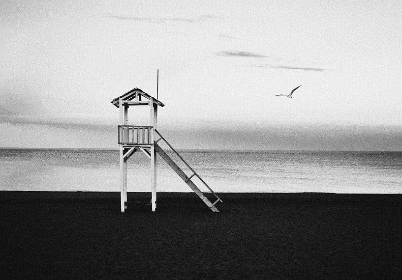 Deserted van Jacky Gerritsen