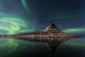 Kirkjufellsfoss Iceland