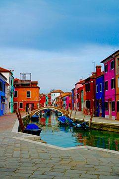Venice - Burano von