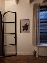Kundenfoto: Der Distelfink von Carel Fabritius, als gerahmtes poster