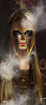 Pallas Athena van Atelier Liesjes