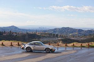 Magnus Walker 1975 Porsche 911 Turbo