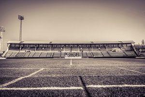 RAFC Football Stadium Tribune 2