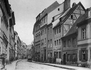 Berlijn, Petristraße, 1880