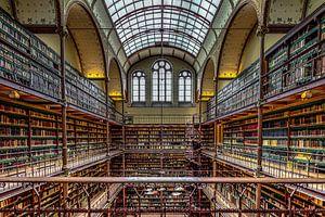 Bibliotheek van