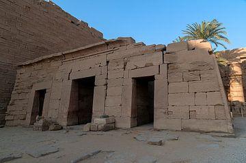 Karnak Tempel Complex van Maarten Verhees