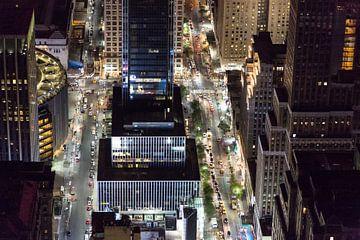 Streets of New York City von Capture the Light