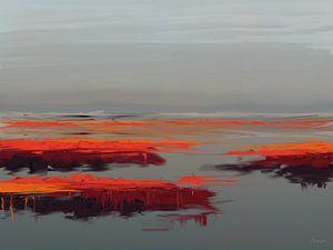 Zen Zee. van SydWyn Art
