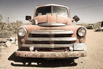 Altes Dodge-Auto von Inge van den Brande