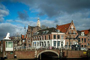 bakenessergracht Haarlem van nol ploegmakers