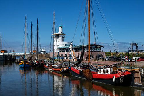 Harlingen, Friesland, NL