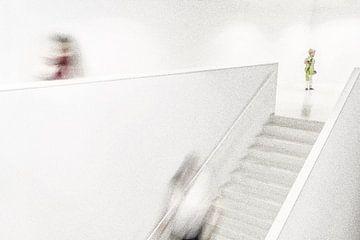 Puzzled, Eye Amsterdam 2012 van