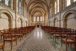 church van Anya Lobers