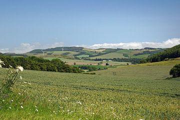 Scotland  landscape von Babetts Bildergalerie