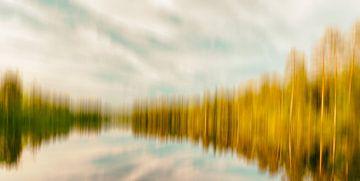 A Touch of Sweden van Martin Bergsma