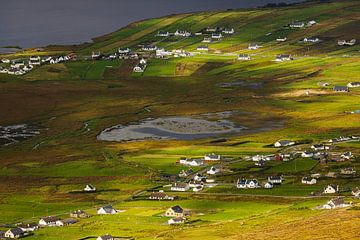 Irland - Mayo - Minaun Heights II von Meleah Fotografie
